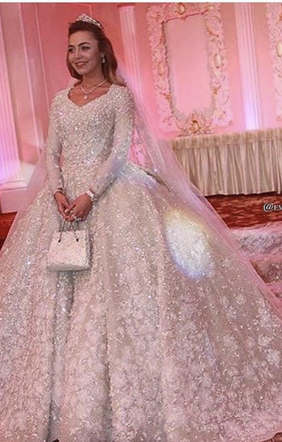 Jessie gown