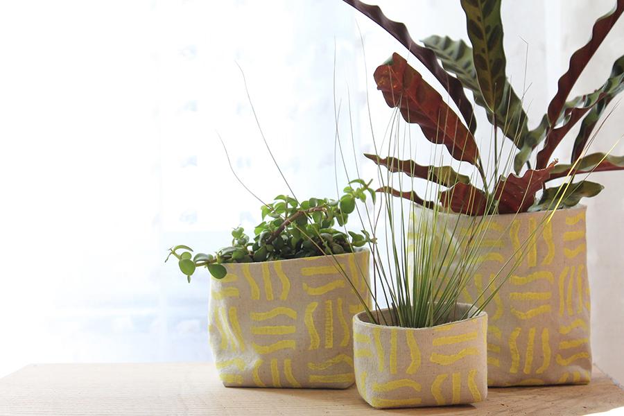 yellow-plant cozy