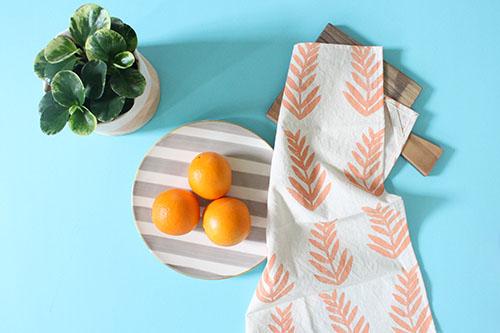 table linens || tea towels $20 || dinner napkins $35 || cocktail napkins $25