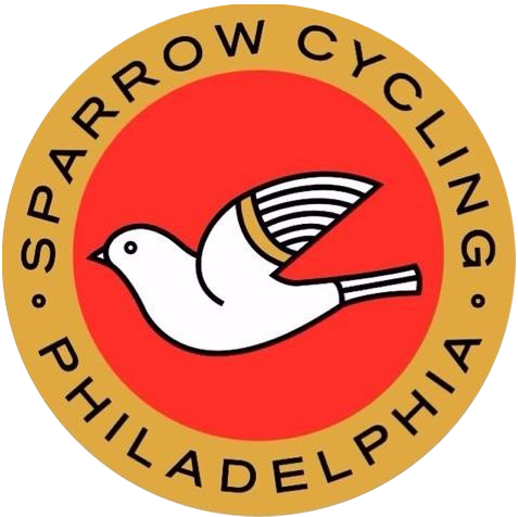 Sparrow Cycling Couriers