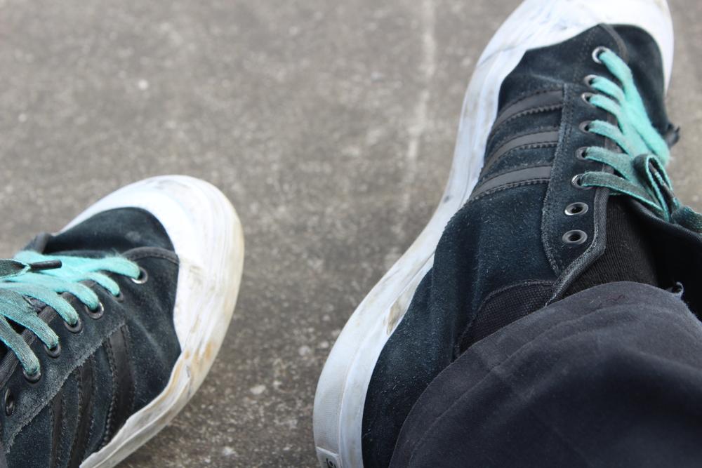 Skate Adidas