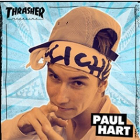 @paulhart is on the short list for @thrashermag #soty. Just sayin