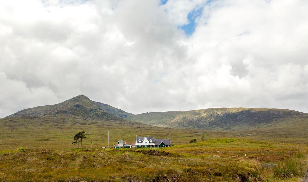 Scotland - Corrour