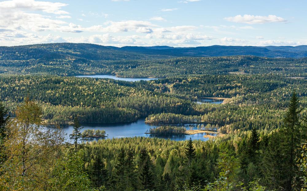 Norway - Nordmarka