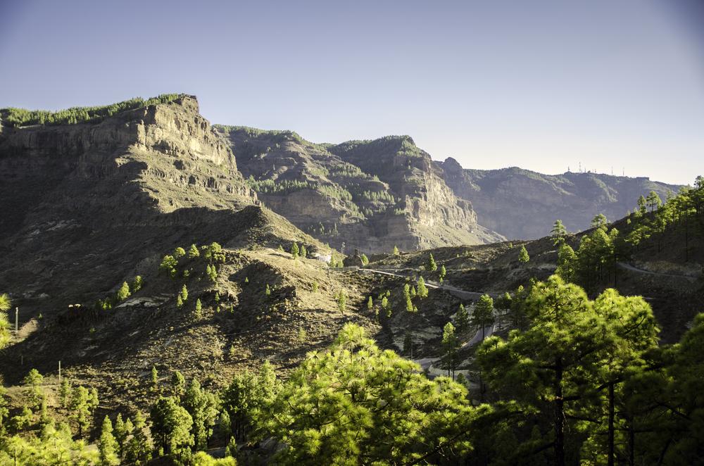 Pilancones Parque Natural, Gran Canaria