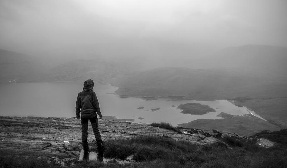 Loch Treig,  Scotland