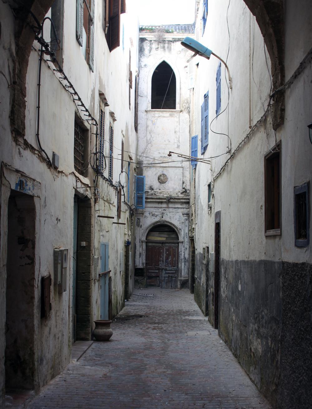 Morocco - Essouira