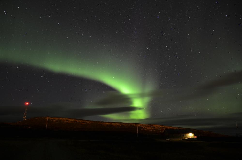 Vadsø, Finnmark - Norway