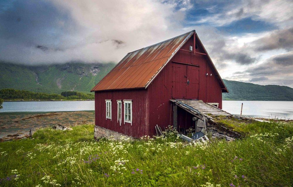 Sigerfjord, Norway
