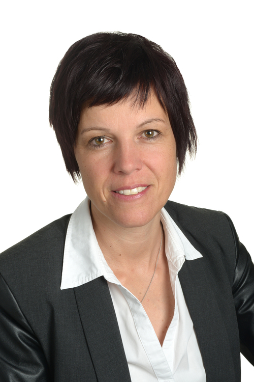Nathalie Glaus