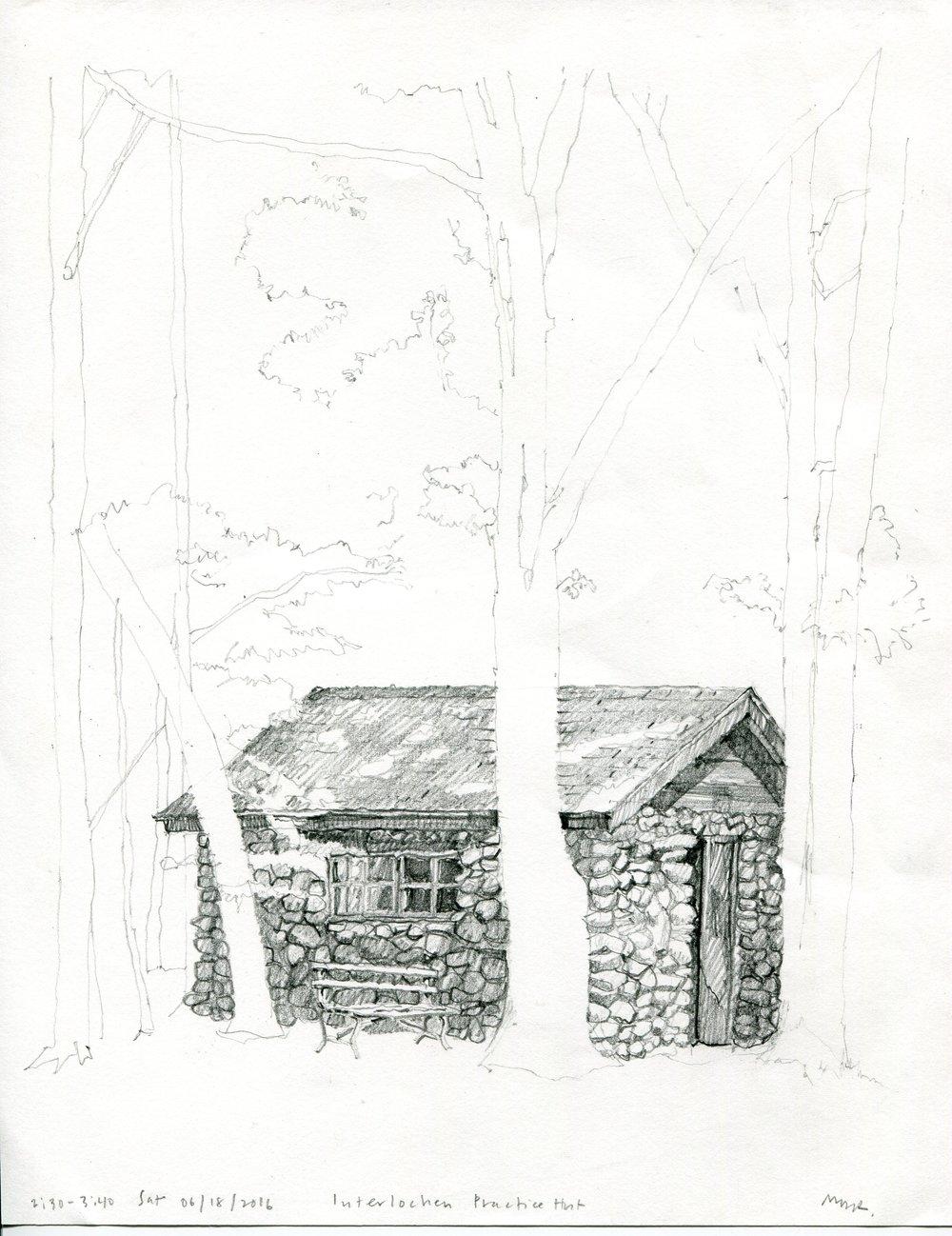 2016 Interlochen practice hut I001.jpg
