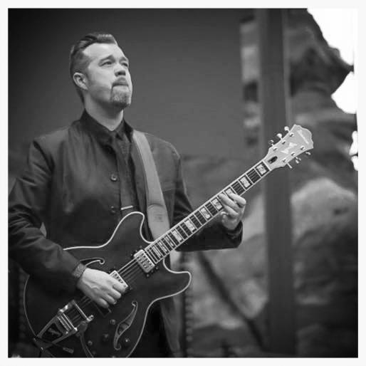 Eric Krasno    Artist \ Musician - Member of Soulive & Lettuce