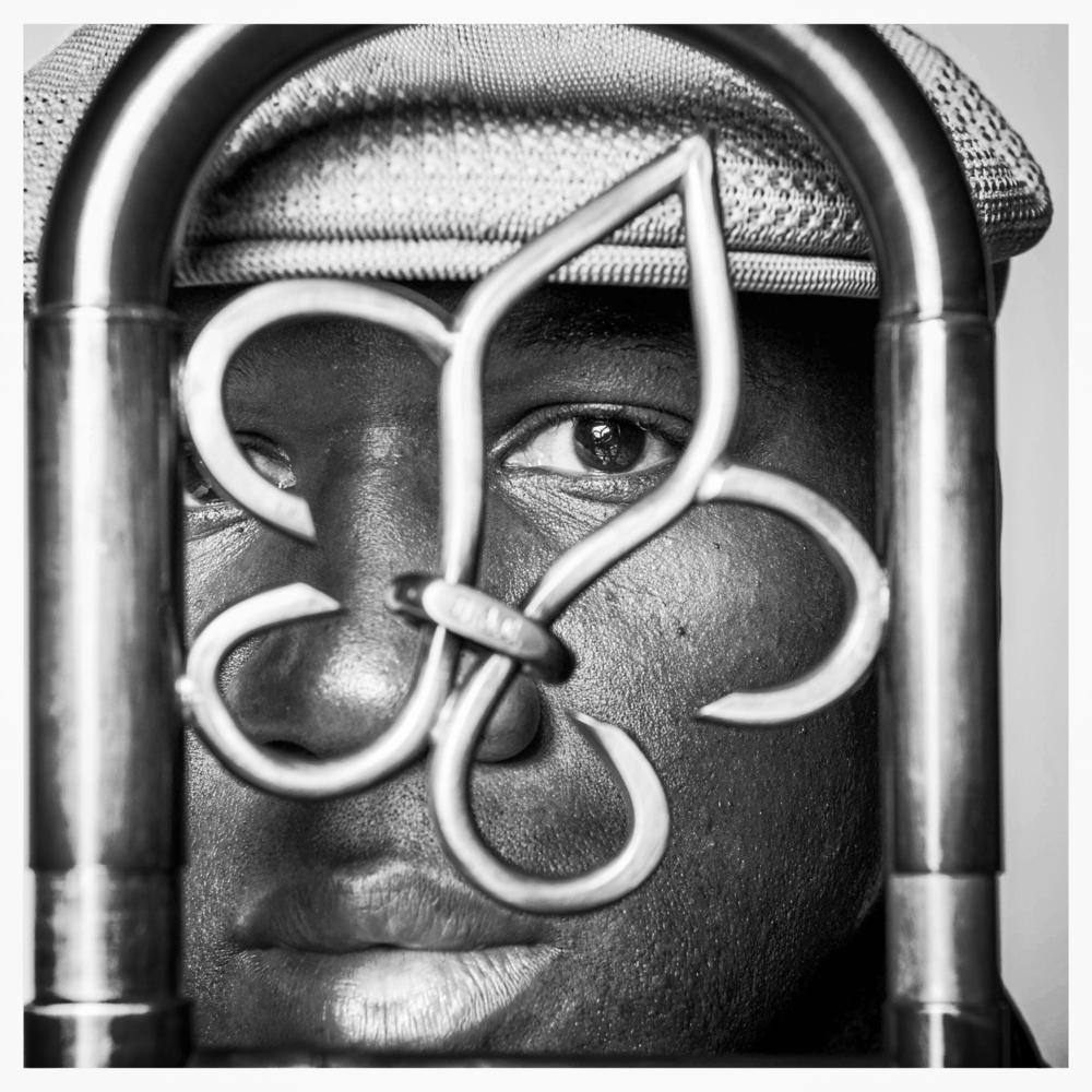 Big Sam  Artist \ Musician - Leader of Big Sam's Funky Nation