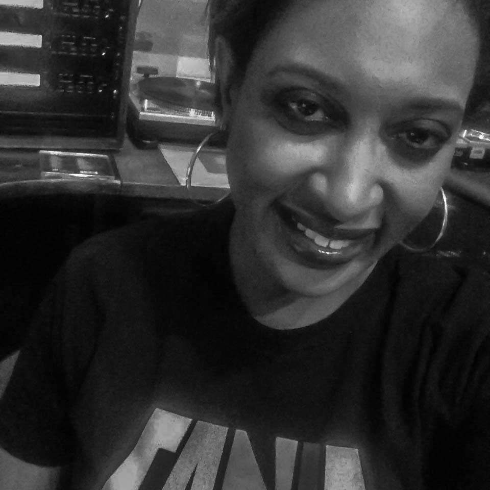 DJ Soul Sister DJ \Tastemaker