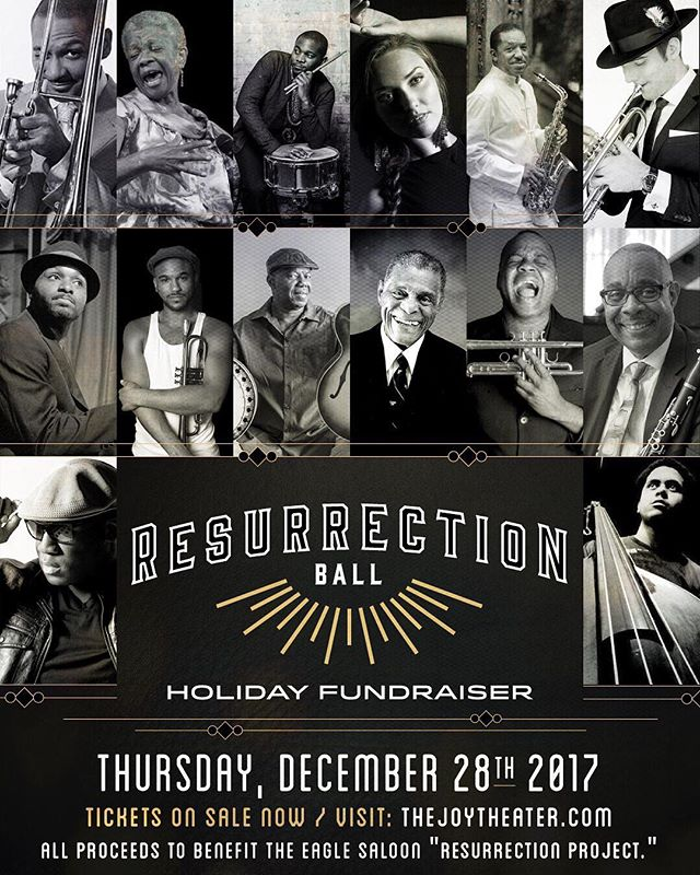Celebrate the holidays with us this Thursday Night! An incredible lineup of musicians assembled specifically for this show and for an amazing cause. (All Ages) This is not a live show to miss. Get your tickets online at www.joytheater.com or at the ticket window @joytheater / @wintercircleproductions
