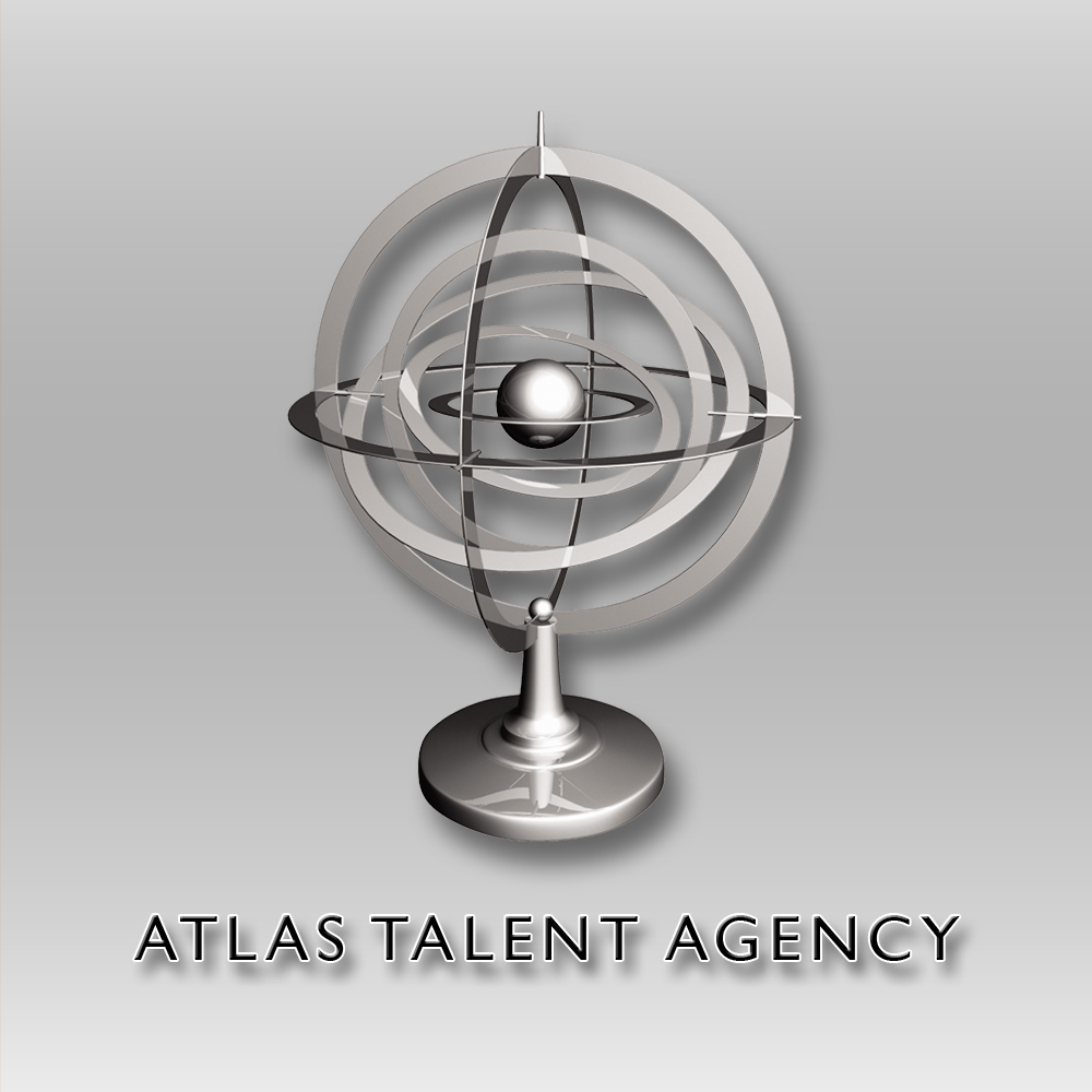 Atlas Talent Agency - New York Office 15 East 32nd Street New York, NY 10016 212.730.4500   Atlas Talent Agency - Los Angeles Office 8721 Sunset Boulevard West Hollywood, CA 90069 310.324.9800