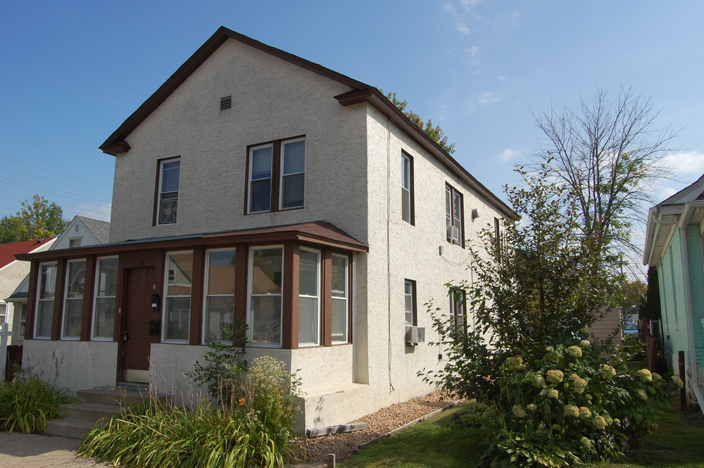 Sold 2743 Grand NE - $145,000 Duplex