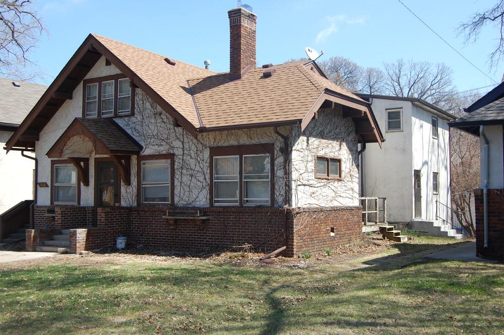 Sold 3533 Girard-$400k Fourplex