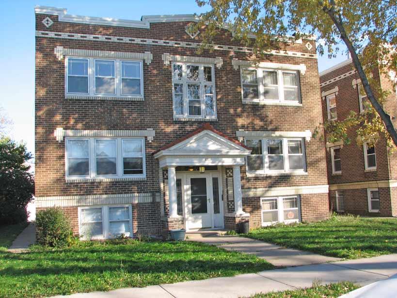 Sold 3715 Columbus - $425,000 Fiveplex