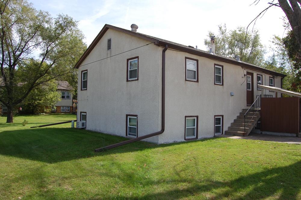 Sold 8049 Highway 65 - $225,000 Fourplex