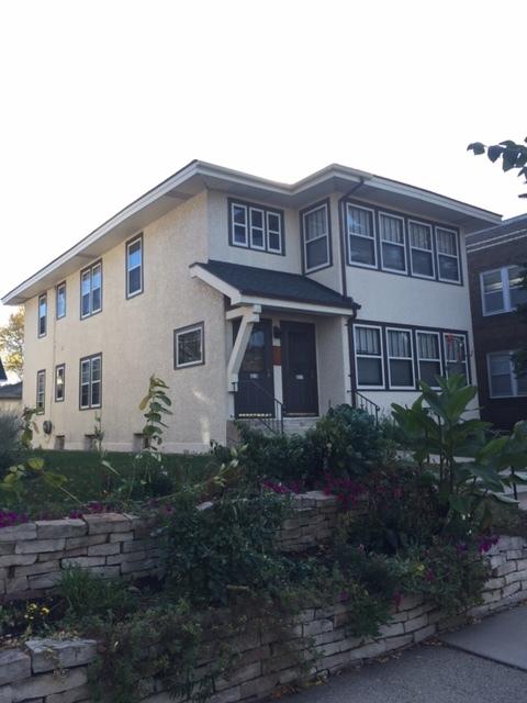 Sold 3217 Emerson - $379,000 Duplex