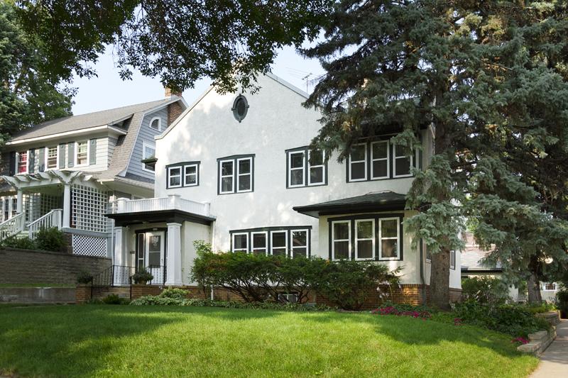 Sold 4933 Colfax - $520,000 Duplex