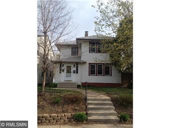 Sold 1721 Randolph - $380,000 Duplex