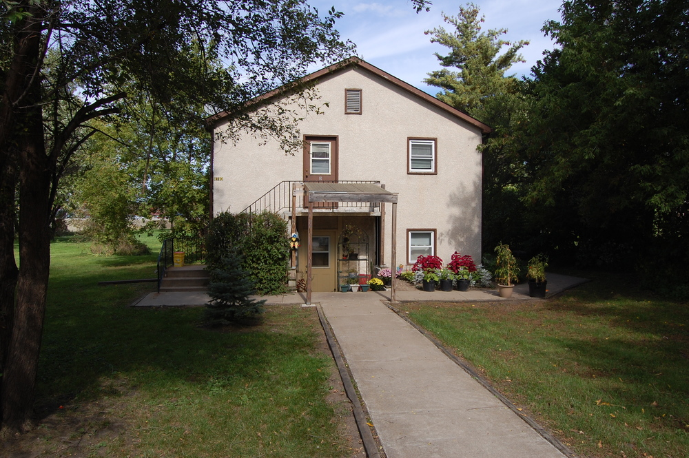 Sold 1110 Wyldwood Lane - $218,100 Fourplex