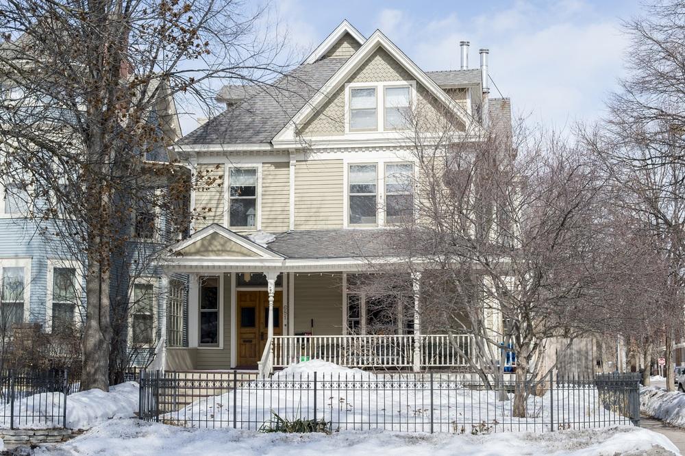 Sold 681 Lincoln - $480,000 Duplex