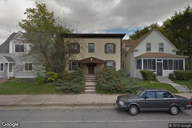 Sold 3209 Bryant - $325,000 Fourplex
