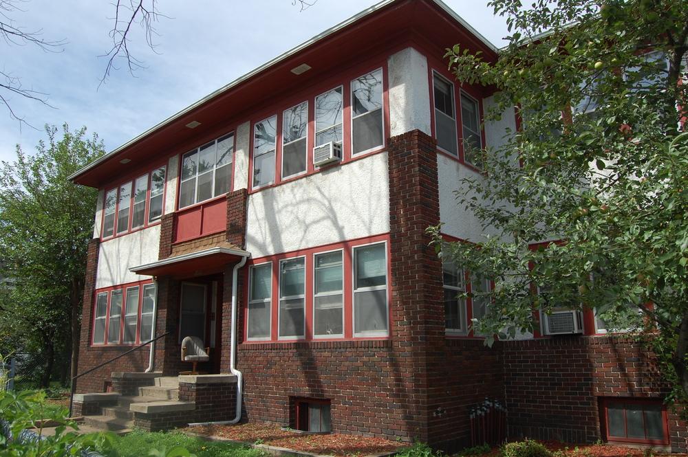 Sold 2800 Park - $305,000 Fourplex