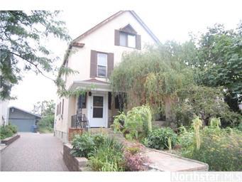 Sold 3439 Hennepin - $323,105 Duplex