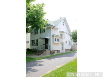 Sold 3836 Lyndale - $203,000 Duplex