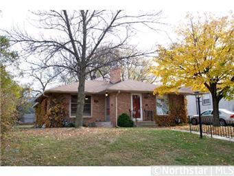 Sold 5633 Penn - $277,000 Duplex