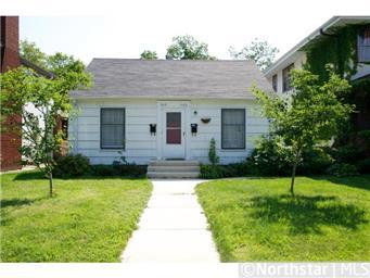 Sold 5021 Penn - $214,000 Duplex