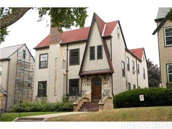 Sold 3544 Humboldt - $480,000 Duplex