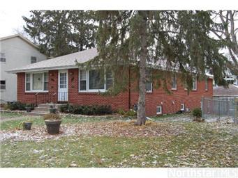 Sold 5030 Sheridan - $315,000 Duplex