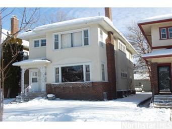 Sold 3325 Emerson - $310,500 Duplex