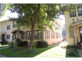 Sold 4137 Grand - $319,000 Duplex