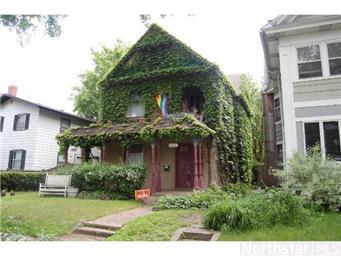 Sold 2521 E 22nd - $245,900 Duplex