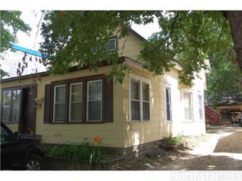 Sold 3137 Central - $137,000 Duplex
