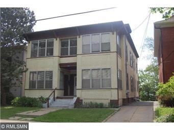 Sold 112 Cedar Lake Rd - $301,500 Fourplex