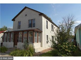 Sold 2743 Grand - $136,000 Duplex