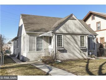 Sold 4708 Minnehaha - $265,000 Duplex