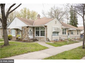 Sold 5600 Garfield - $293,500 Duplex