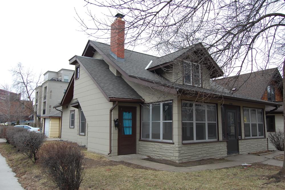 Sold 3801 Blaisdell $265,000 Duplex
