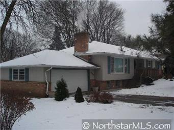 Sold - 3564 Midland - White Bear Lake