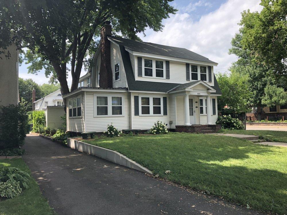 Sold- 5000 Lyndale - duplex - $459k