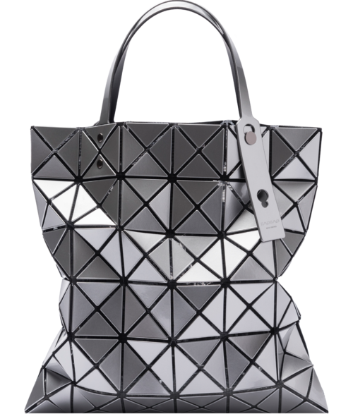 f940c9d831 Lucent Basic Tote silver — ohmyblue