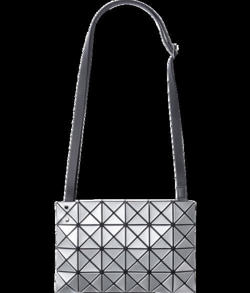 6797c5db66 Lucent Basic Crossbody silver — ohmyblue